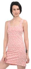Акция на Ночная рубашка BARWA garments 0238 L Терракотовая (2110002383808) от Rozetka