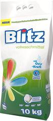 Стиральный порошок Blitz Vollwaschmittel 10 кг (4260145998044) от Rozetka