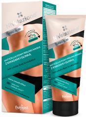 Скраб-маска Farmona антицеллюлитная Нивелазион Турбо Слим 200 г (5900117006894) от Rozetka