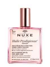 Акция на Сухое масло Nuxe Huile Prodigieuse Florale Multi-Purpose Dry 100 мл (3264680015946) от Rozetka