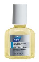 Стимулятор Phyto Phytopolleine Botanical Scalp Stimulant Растительный для кожи головы 25 мл (618059161025) от Rozetka