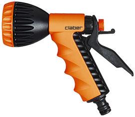 Акция на Пистолет-распылитель Claber Ergo (85410000) от Rozetka
