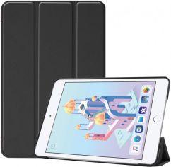 """Акция на Обкладинка Airon Premium для iPad mini 4/5 2015-2019 7.9"""" (4822352781013) Black от Територія твоєї техніки"""