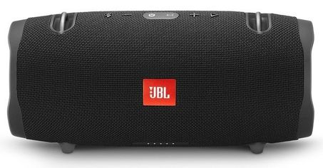 Портативная акустика JBL Xtreme 2 Black от MOYO