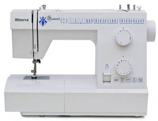 Швейная машина Minerva Diamond от MOYO