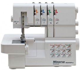 Оверлок Minerva M2050PRO от MOYO