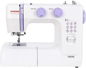 Бытовая швейная машина JANOME VS54S от MOYO