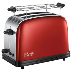 Тостер RUSSELL HOBBS 23330-56 Colours Plus Red от Foxtrot