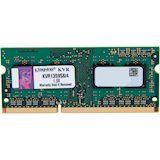 Акция на Модуль памяти KINGSTON DDR3 4Gb 1333MHz (KVR13S9S8/4) от Foxtrot