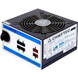 Акция на Блок питания CHIEFTEC 550W CTG-550C от Foxtrot
