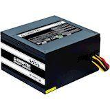 Акция на Блок питания CHIEFTEC GPS-600A8 600W Retail Box от Foxtrot