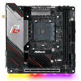 Акция на Материнская плата ASROCK X570 Phantom Gaming-ITX/TB3 от Foxtrot