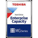 Жесткий диск TOSHIBA 14TB 256MB 7200rpm SAS (MG07SCA14TE) от Foxtrot