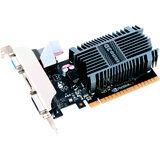 Акция на Видеокарта INNO3D GeForce GT710 1GB 64bit 954/1600Mhz (N710-1SDV-D3BX) от Foxtrot