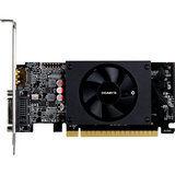 Акция на Видеокарта GIGABYTE GT710 1GB 64Bit 945/5010Mhz (GV-N710D5-1GL) от Foxtrot