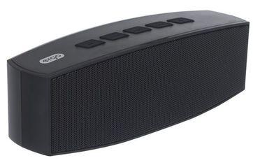 Портативная акустика Ergo BTH-110 Black от Територія твоєї техніки