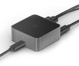 Док-станциия Microsoft Display Dock HD-500 от Територія твоєї техніки