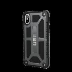 Чехол UAG iPhone X Monarch Graphite от Територія твоєї техніки