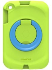 Акция на Чехол SAMSUNG Kids Cover для Samsung Tab A 10.1 (2019) T515 (GP-FPT515AMAGW) Green от Територія твоєї техніки