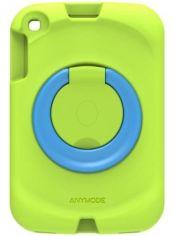 Акция на Чохол SAMSUNG Kids Cover для Samsung Tab A 10.1 (2019) T515 (GP-FPT515AMAGW) Green от Територія твоєї техніки
