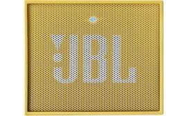 Акустическая система JBL Go Yellow (JBLGOYEL) от Територія твоєї техніки