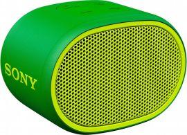 Акция на Акустична система Sony SRS-XB01 (SRSXB01G.RU2) Green от Територія твоєї техніки