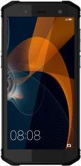 Смартфон Sigma mobile X-treme PQ36 Black от Територія твоєї техніки