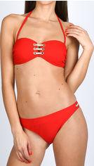 Раздельный купальник Huit 8 KP1802 34 Красный (200985571) от Rozetka