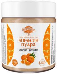 Пудра для лица Naturalissimo питание эпидермиса Апельсин 100 г (2000000011202) от Rozetka