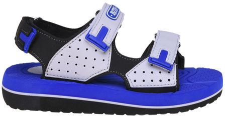 Сандалии BITI'S 20950-S 30 (20 см) Синие (8934564209505) от Rozetka