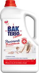 Дезинфицирующее средство для мытья полов Dual Power Bakterio 5 л (8032680392399) от Rozetka