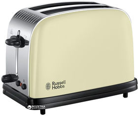 Тостер RUSSELL HOBBS Colour Plus 23334-56 от Rozetka