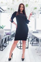 Платье Vojelavis 750 50 Черное (2000000363448) от Rozetka