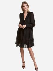 Платье H&M 0467027 38 Черное (9999965912216) от Rozetka