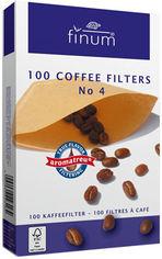 Акция на Фильтр для кофе Finum №4 от Stylus