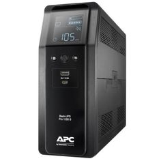 Акция на ИБП APC Back UPS Pro BR 1200VA Sinewave8 Outlets AVR LCD interface от MOYO