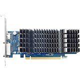 Акция на Видеокарта ASUS GeForce GT1030 2GB 64bit 1228/6008MHz (GT1030-SL-2G-BRK) от Foxtrot