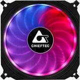 Корпусный кулер CHIEFTEC TORNADO ARGB (CF-1225RGB) от Foxtrot