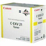 Картридж CANON C-EXV21 Yellow (CF0455B002AA) от Foxtrot