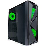 Корпус 1STPLAYER F4-A1 Green LED от Foxtrot
