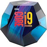 Процессор INTEL Core i9-9900K Box (BX80684I99900K) от Foxtrot