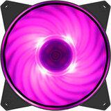 Корпусный кулер COOLERMASTER MASTERFAN MF120R RGB (R4-C1DS-20PC-R1) от Foxtrot