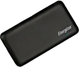 УМБ Energizer 10000 mAh QC3.0 Black (UE10025QC (B)) от Rozetka
