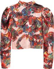 Блузка H&M KK5891206 34 Розовая (2009900004796) от Rozetka