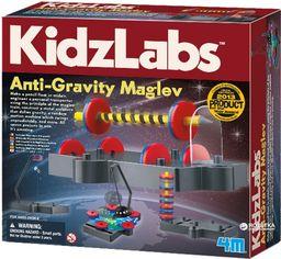 Набор для творчества 4M Магнитная левитация (00-03299) (4893156032997) от Rozetka