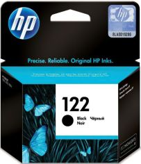 Картридж струйный HP No.122 black DJ 2050 (CH561HE) от MOYO