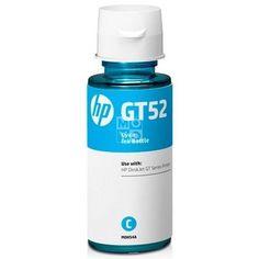 Чернила HP GT52 5810/5820 Cyan (M0H54AE) от MOYO