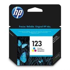 Картридж струйный HP No.123 DJ 2130 Color (F6V16AE) от MOYO
