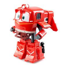 Игровой набор Silverlit Robot trains Трансформер Альф (80185) от Будинок іграшок