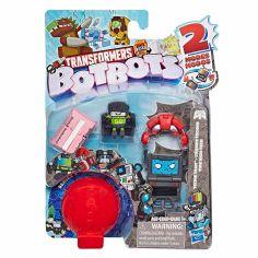 Набор Transformers BotBots Банда техэкспертов сюрприз (E3486/E4138) от Будинок іграшок